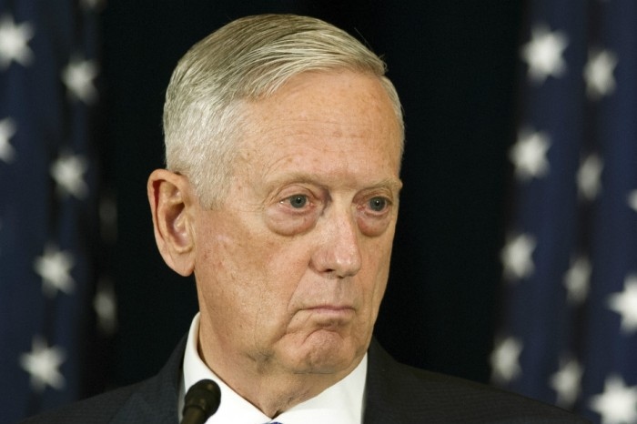 Donald Trump has given too much power to his generals