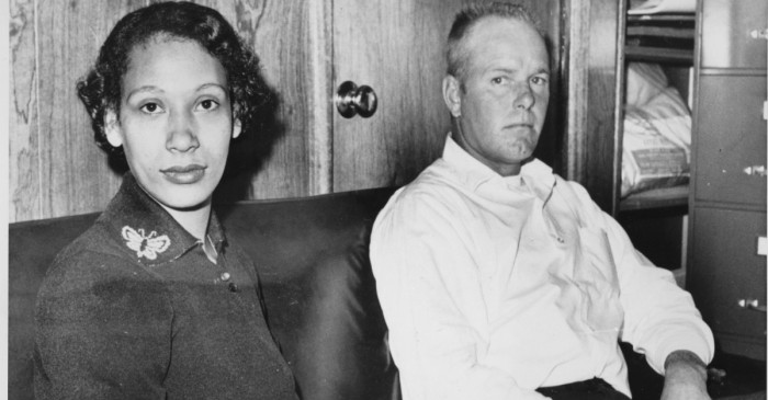 50 years ago today, Loving v. Virginia struck a major victory for liberty and equality in America