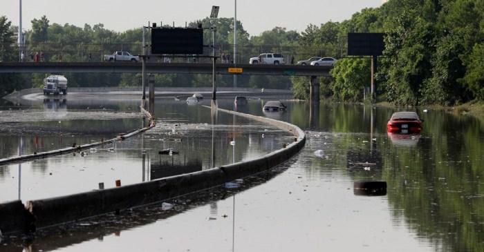 Hurricane Harvey will have economic impact beyond Houston