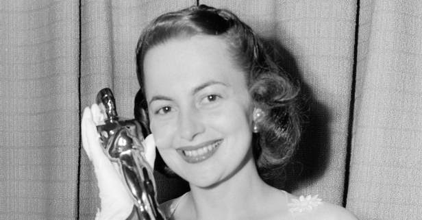 """""""Gone with the Wind"""" star Olivia de Havilland received an incredible honor just shy of her 101st birthday"""