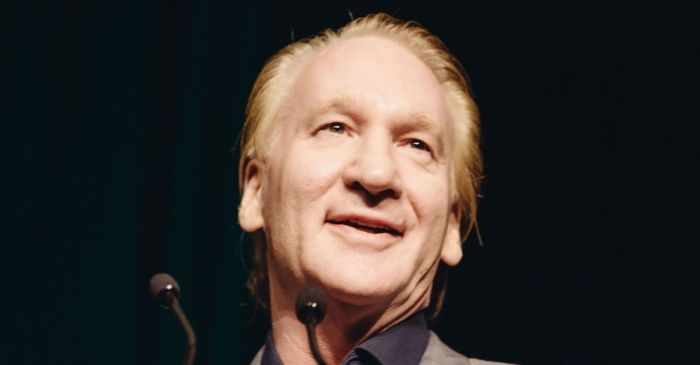 Bill Maher is going back on the air, but will he survive this latest controversy?