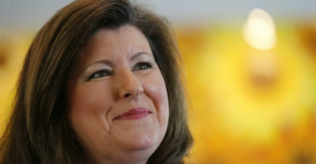 Feminists to Karen Handel: Republican women need not apply