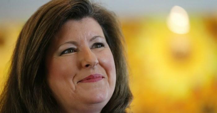Feminists to Karen Handel: Republican women need not apply
