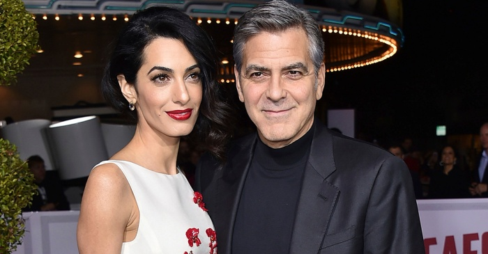 George Clooney reveals the biggest change fatherhood has brought on him