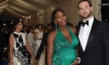 Serena Williams,Alexis Ohanian
