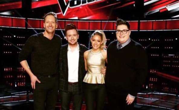 """Team Blake singer from """"The Voice"""" suffers heartbreaking loss"""