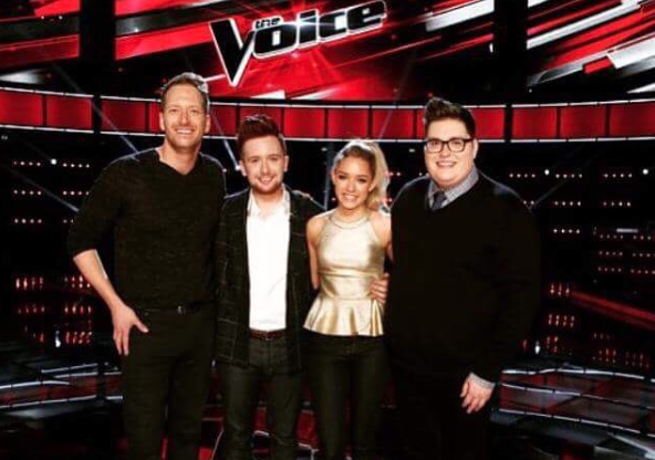 "Team Blake singer from ""The Voice"" suffers heartbreaking loss"