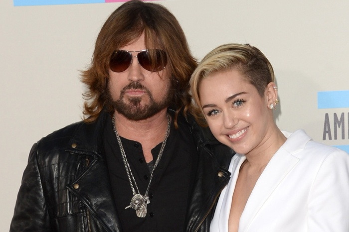 Billy Ray Cyrus talks the possibility of Miley Cyrus settling down in the South