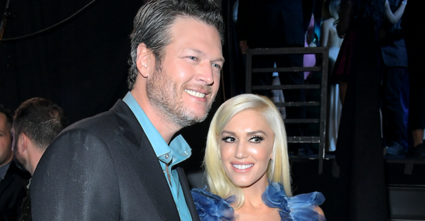 """Here's a big clue about Gwen Stefani and Blake Shelton's future on """"The Voice"""""""