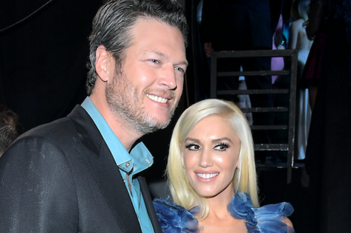 "Here's a big clue about Gwen Stefani and Blake Shelton's future on ""The Voice"""
