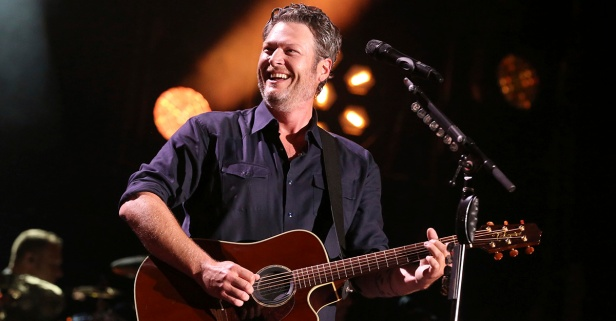 From his zany personality to his giving heart, there's a lot to love about Blake Shelton