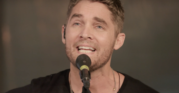 Watch as this heartthrob countrifies music's sexiest song