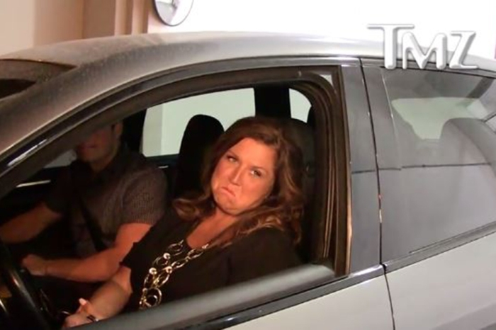 Abby Lee Miller reveals what she's choosing for her last meal before prison