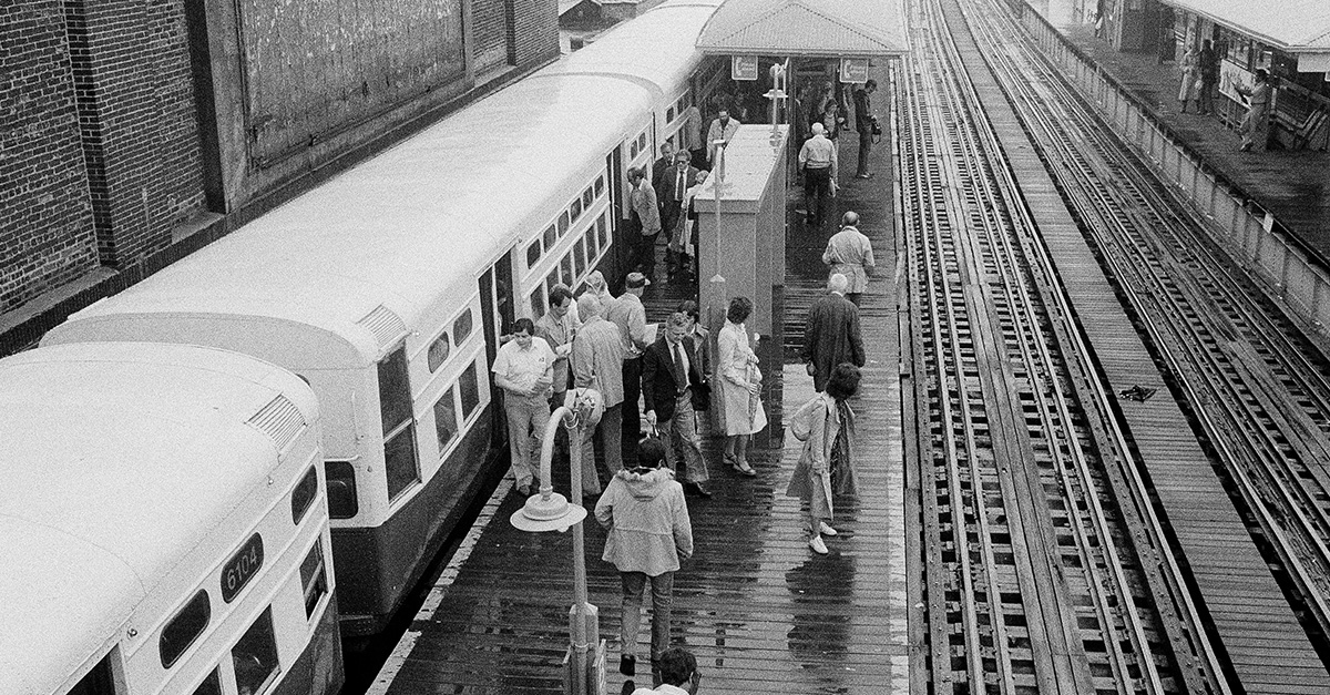 The Elevated Loop celebrates 120 years, but its origins were born of deception and wits