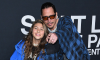 Chris Cornell and daughter