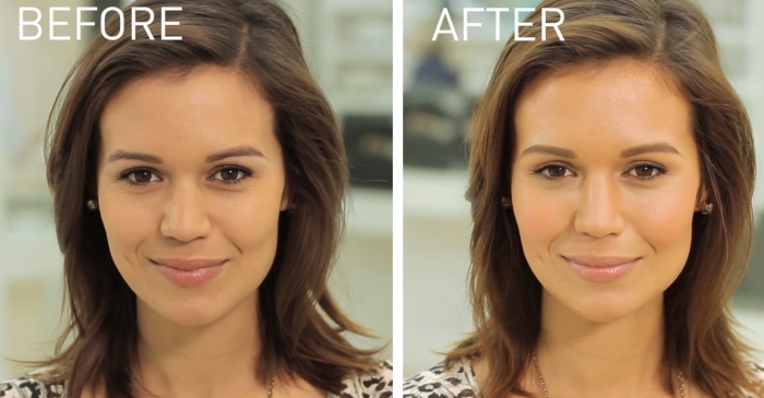 You're doing it wrong: How to contour based on your face shape so it actually complements your bone structure
