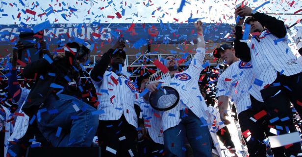 The Chicago Cubs pitch in again – how much will they raise this time?