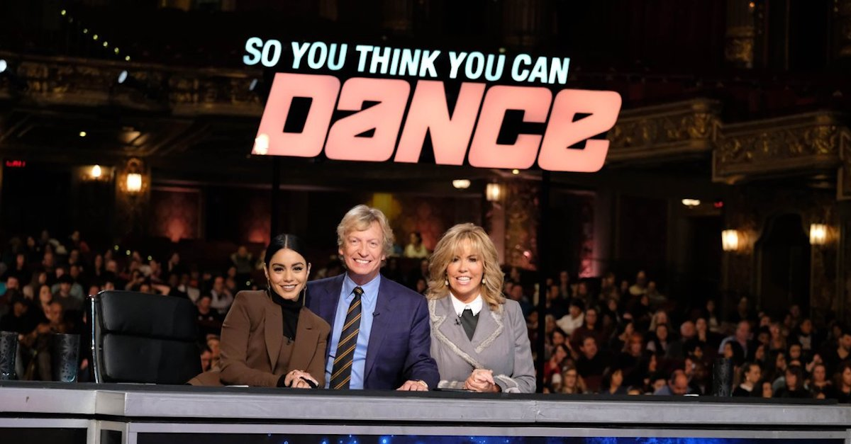 So You Think You Can Dance, Season 14: Results, recap, TV info, past winners, judges
