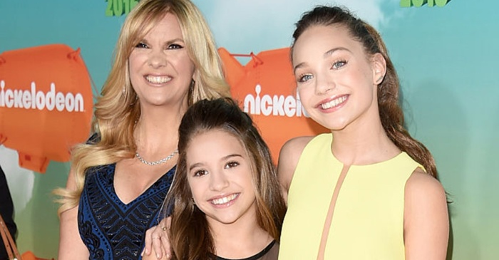 "One of the kids from ""Dance Moms"" is facing some legal trouble after a producer filed a lawsuit against her"