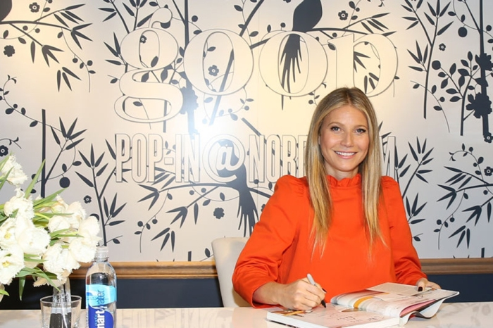 """A NASA scientist just called out Gwyneth Paltrow for allegedly scamming customers with one of her """"wellness"""" products"""