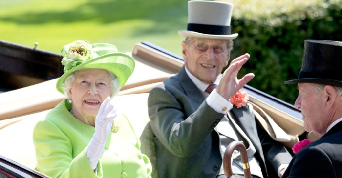 The Palace released news about Prince Philip that his people never wanted to hear