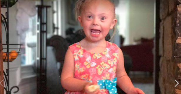 Rory Feek receives an unexpected gift on Father's Day from the heavens above