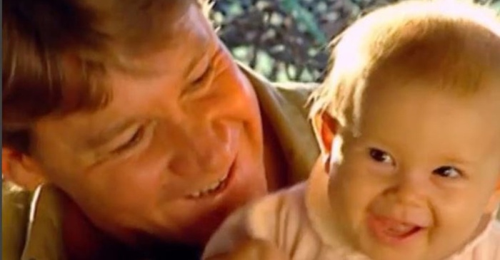 Bindi Irwin shared some of her favorite memories with the late Steve Irwin in honor of Father's Day