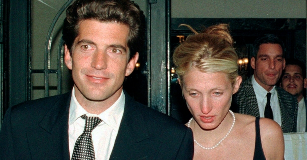 """""""Real Housewives of New York"""" star recounts chilling details of the night JFK Jr.'s plane disappeared"""