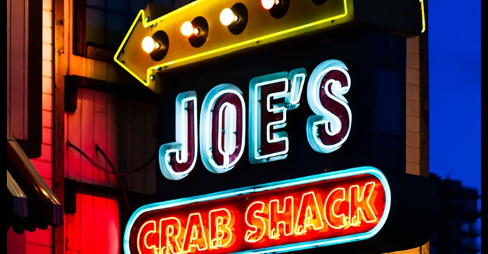 Joe's Crab Shack makes some drastic changes ahead of the possible sale of the company