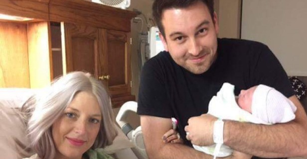 The music community rallies around one of its own after his wife dies hours after giving birth