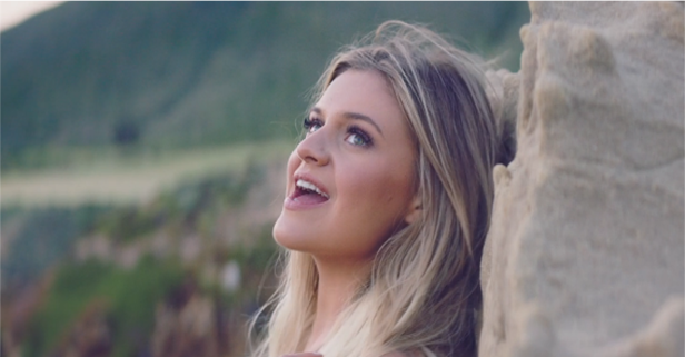 Kelsea Ballerini just went and tore our hearts out with her new music video