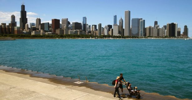 Chicago listed as top 25 city for quality of life worldwide