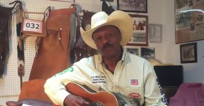 Black Cowboy Museum opens and brings untold history to life
