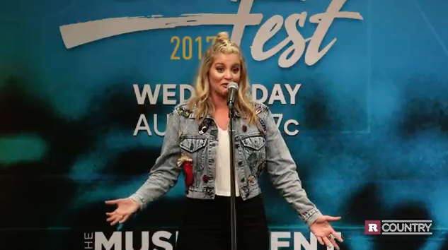 "Lauren Alaina reluctantly airs her family's ""dirty laundry"" in new single"