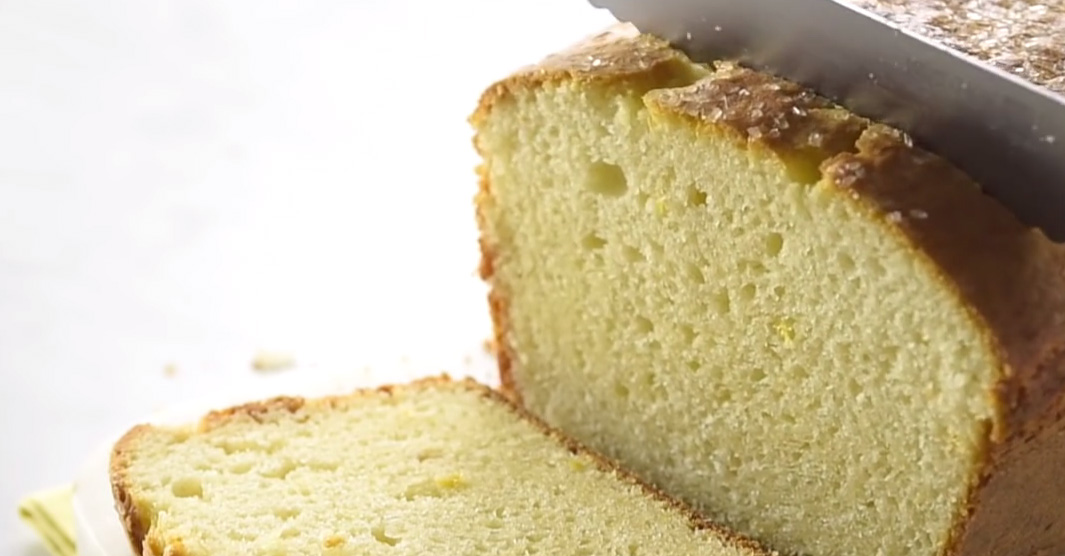 If you've ever put applesauce into a boxed cake mix, you're going to love this hack