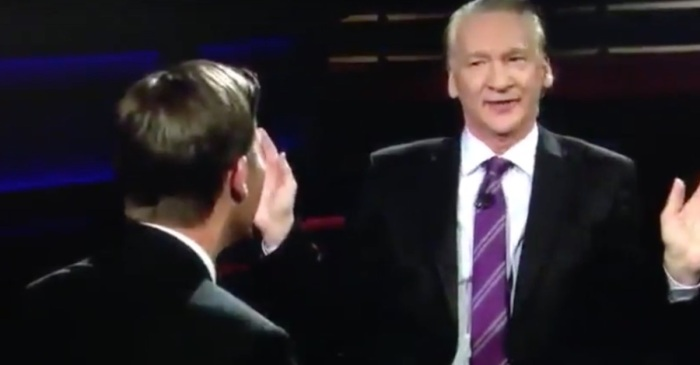 Bill Maher dropped an N-word response to a Republican senator and is getting ripped on the internet