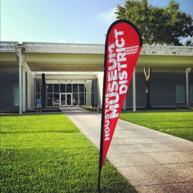 Enjoy the Menil Collection before it's too late