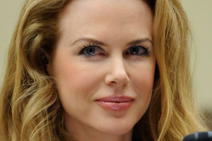 On her 50th birthday, Nicole Kidman looks more beautiful than ever