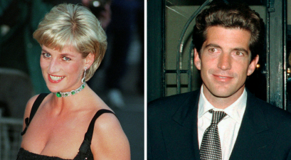 Princess Diana and John F. Kennedy Jr: What Really Happened in NYC?