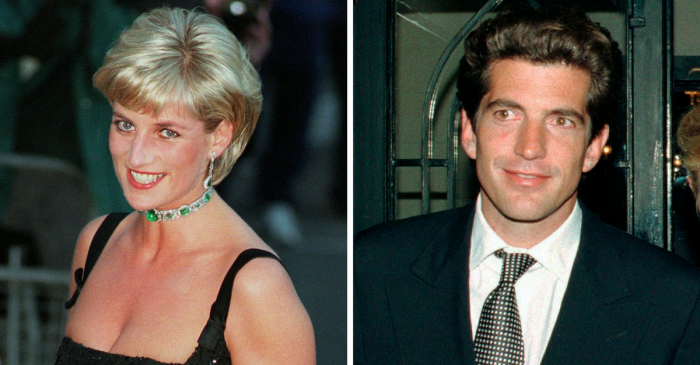 Princess Diana and John F Kennedy Jr: What Really Happened in NYC?