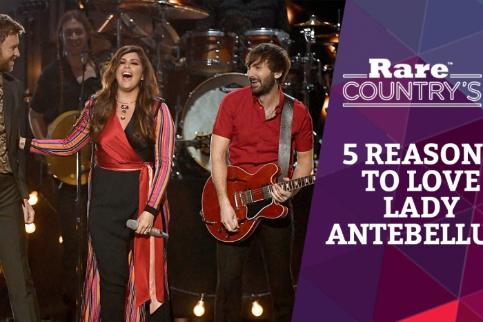 When Lady Antebellum releases a video, fans can almost always count on one thing
