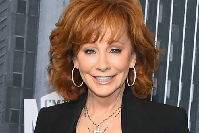 Reba McEntire's former home fetches an eye-popping sale price