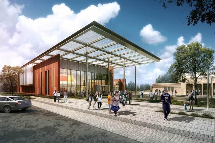 Emancipation Park, $33 million later