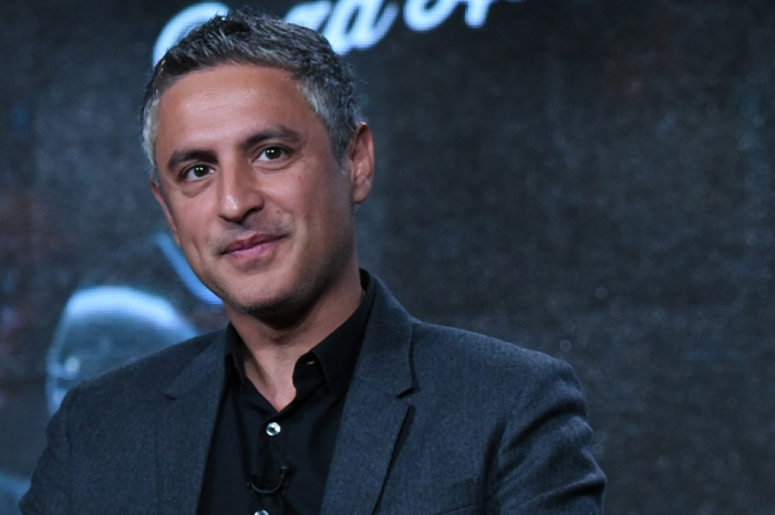 Following a controversial tweet about President Trump, CNN made a final decision about Reza Aslan