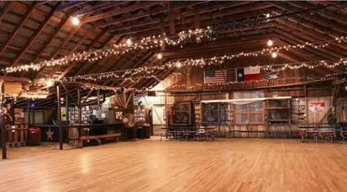 Want your own dance hall? Check out Ebay