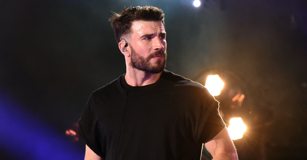 """Sam Hunt speaks about the music that will follow """"Body Like a Back Road"""""""