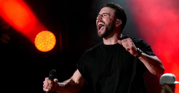 Sam Hunt's new hit is guaranteed to be the song of the summer