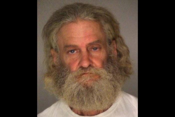 "Drunk Georgia flag thief steals an American flag, tells police ""I like flags"""