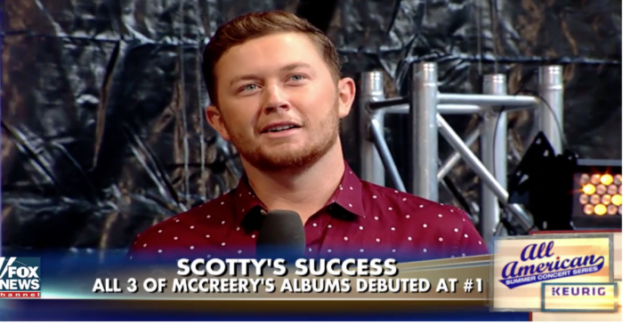 Scotty McCreery gives his thoughts on the current state of country music