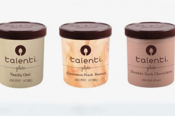 Hurry to Millennium Park to get some Talenti gelato – for FREE!